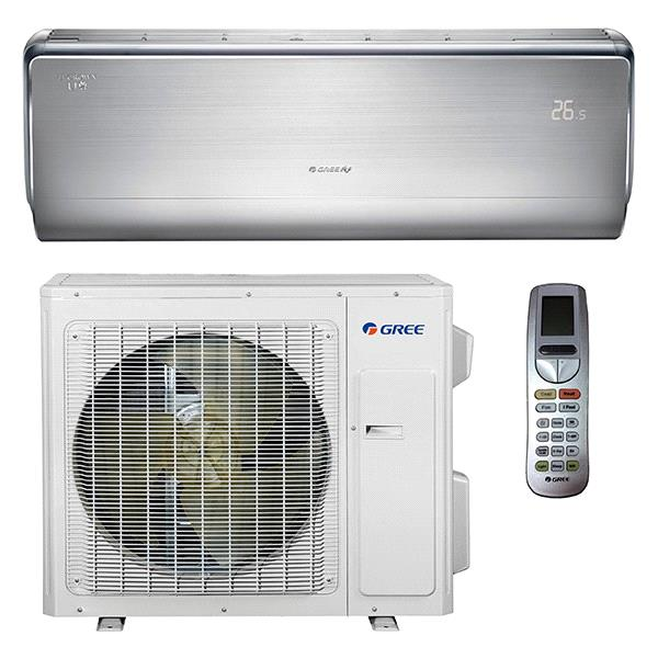 Ac Unit Prices >> Ac Split Systems From Gree Compare To Central Air Units Prices